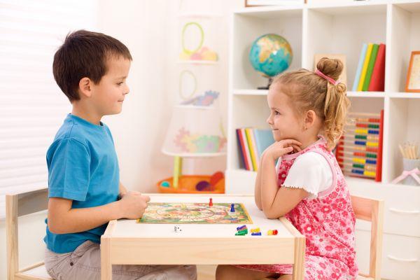 Photo of Детские  игры для детей от 4 до 5 лет : развивающие и познавательные (ТОП 10)