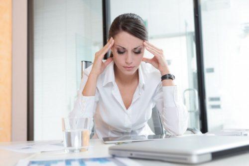 Photo of Стресс уменьшает размер мозга и лишает памяти