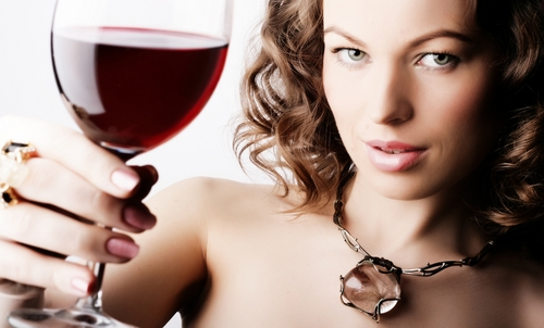 Photo of Стало известно, сколько именно нужно вина для здоровья