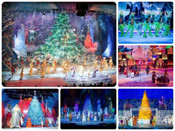 Photo of Новогодние представления 2018-2019 в Москве для детей: адреса, цены