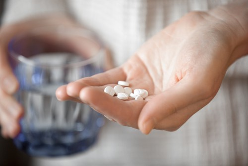 Photo of Антибиотики продлевают жизнь и омолаживают