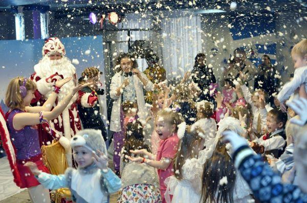Photo of Новогодние представления для детей 2018-2019 – Новосибирск: цены