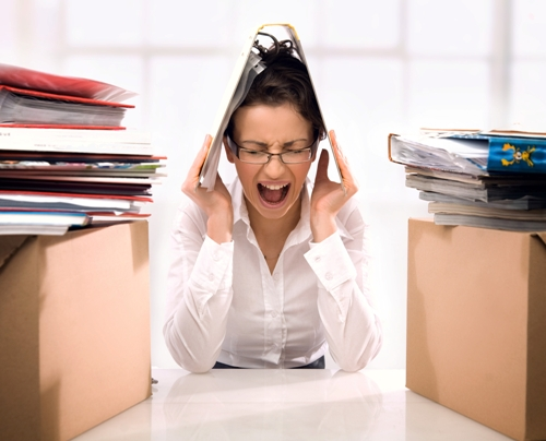 Photo of Сильный стресс можно выявить по размеру зрачков