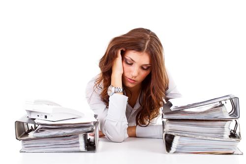 Photo of Хроническая усталость – причины и лечение