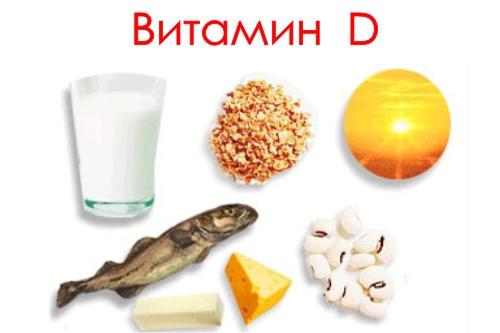 Photo of Витамин D влияет на депрессию
