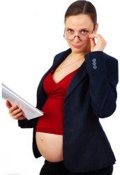 Photo of Почему работать во время беременности вредно