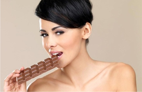 Photo of Шоколад помогает против кашля