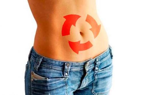Photo of Врачи посоветовали диету для улучшения работы кишечника