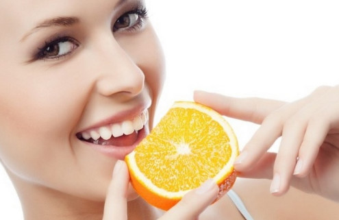 Photo of 4 лучших цитрусовых фрукта для кожи