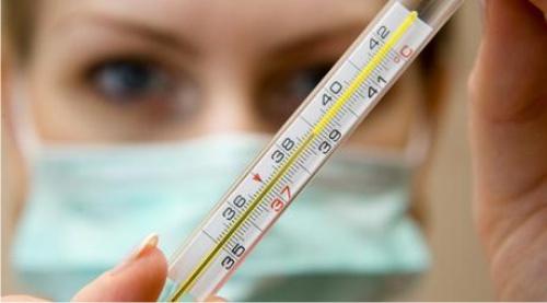 Photo of Врачи рассказали, почему опасно сбивать температуру при гриппе