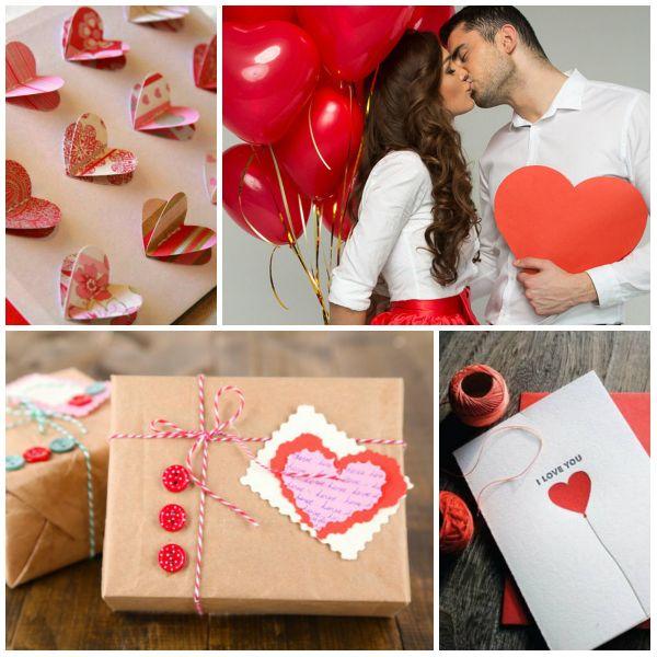 Photo of Романтические идеи для Дня святого Валентина: как удивить любимого человека