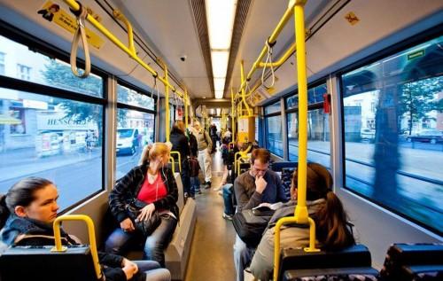 Photo of Врачи рассказали, чем полезен общественный транспорт
