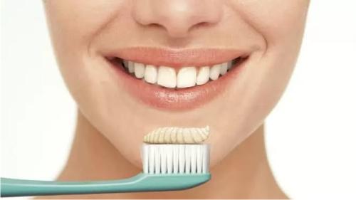 Photo of Избыток зубной пасты грозит кариесом