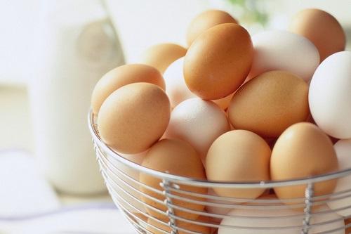 Photo of Врачи назвали опасность от превышения нормы употребления яиц