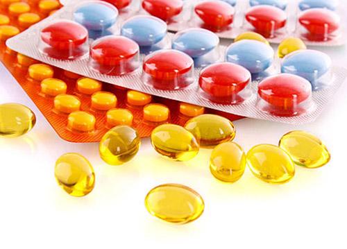 Photo of Врачи рассказали, чем опасен гипервитаминоз