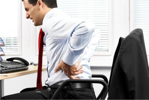 Photo of 3 способа, как избежать болей в спине