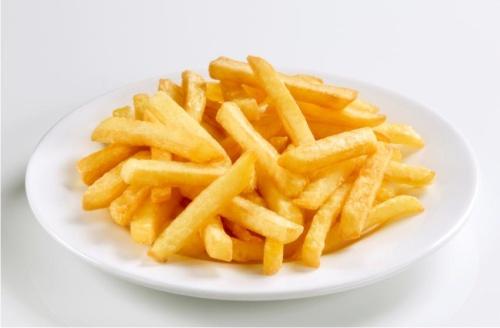 Photo of Эксперты назвали опасности употребления картофеля фри и чипсов