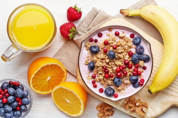 Photo of Низкокалорийные завтраки для похудения: рецепты с фото