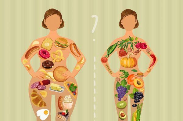Photo of Как ускорить обмен веществ в организме и похудеть после 40 лет