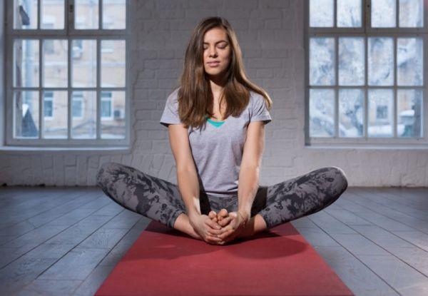 Photo of Йога для сна для начинающих, самые расслабляющие позы