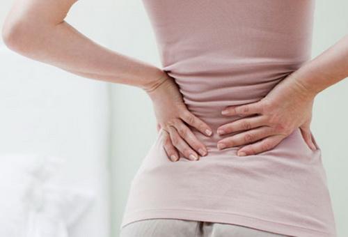 Photo of Болью в спине проявляются разные болезни