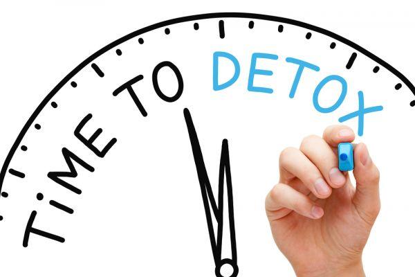 Photo of Детокс диета на 7 дней: меню, отзывы, результаты