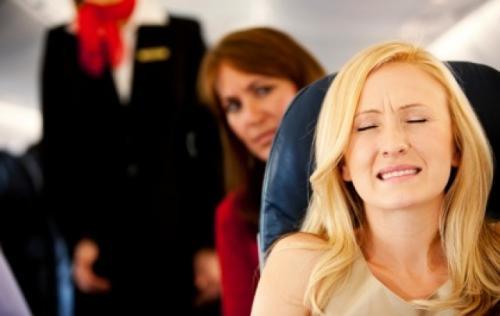 Photo of 7 угроз для здоровья, связанных с полетами в самолетах