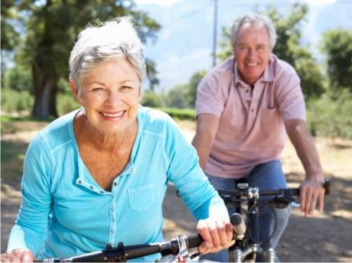 Photo of 5 научно одобренных методов затормозить старение