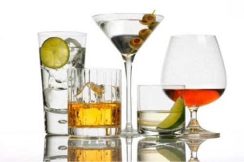Photo of 6 видов продуктов, которые не стоит сочетать с алкоголем