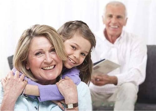 Photo of Эксперты раскрыли, чем отличаются дети зрелых родителей