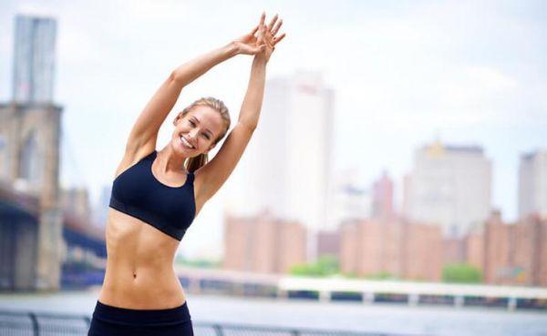 Photo of Упражнения для боков и талии в домашних условиях: самые эффективные для женщин (фото, видео)