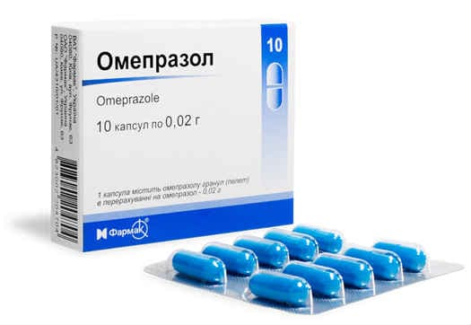 Photo of Омепразол – инструкция по применению и для чего он нужен: аналоги, цена, отзывы