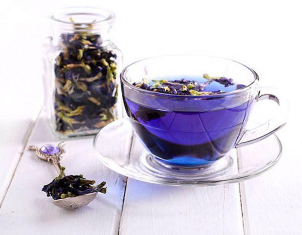 Photo of Синий чай из Таиланда: полезные свойства и противопоказания, польза и вред