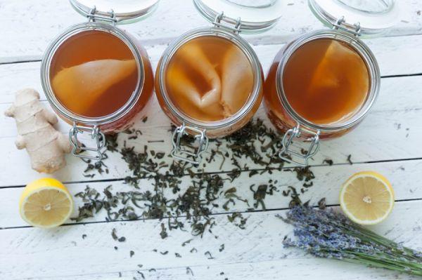 Photo of Чайный гриб – польза и вред для организма человека, полезные свойства