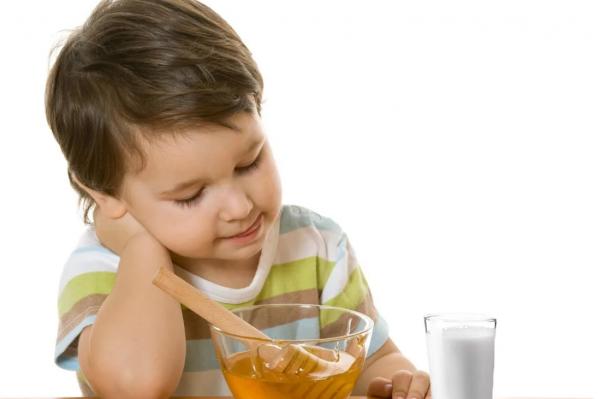 Photo of Мед – с какого возраста можно давать детям: сколько можно есть в день ребенку, Комаровский