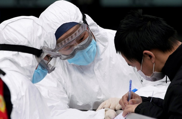 Photo of В каких странах обнаружен коронавирус на сегодня: последние новости 2020