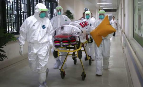 Photo of Коронавирусная инфекция в Китае 2020: сколько умерло человек на сегодня
